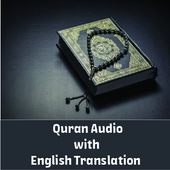Quran mp3 offline icon