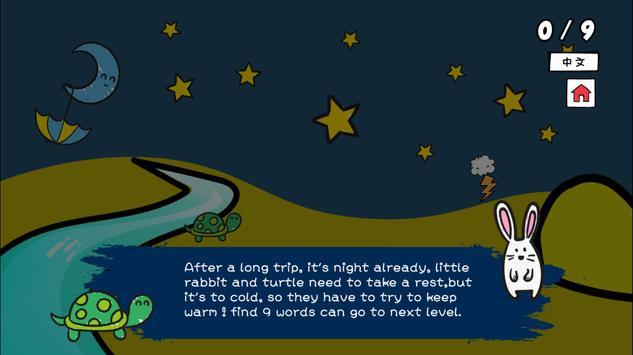 A Little Story - Rabbit&Turtle screenshot 3