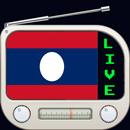Laos Radio Fm 3+ Stations | Radio Lao Online APK