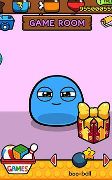 Guide My Boo - Virtual Pet poster