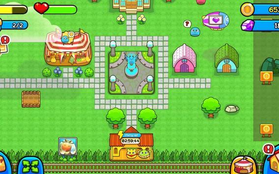 Guide My Boo - Virtual Pet apk screenshot