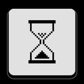 Elapse - A Life Clock icon