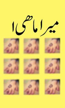 Hik Meda Mahi poster