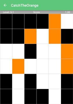 CTO - Catch The Orange apk screenshot