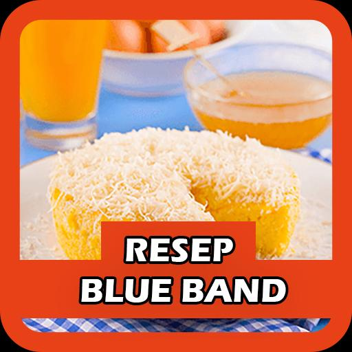 Resep Kue Blue Band For Android Apk Download