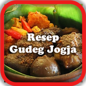 Resep Gudeg Jogja Asli icon