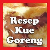 Resep Kue Goreng Terbaru icon