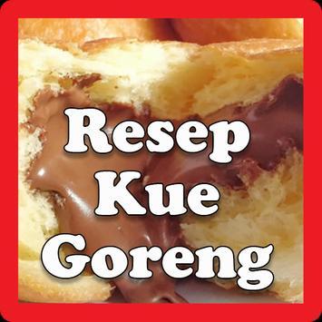 Resep Kue Goreng Terbaru poster
