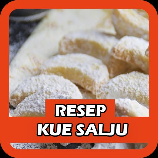 Resep Kue Putri Salju Für Android Apk Herunterladen