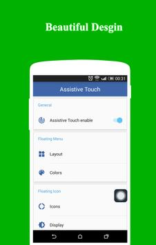 Assistive Touch 2017 poster