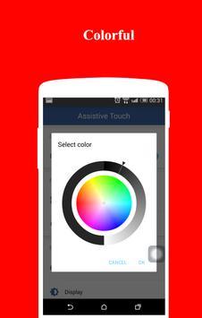 Assistive Touch 2017 screenshot 3