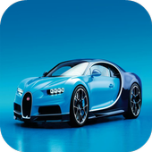 Cars Wallpapers icon