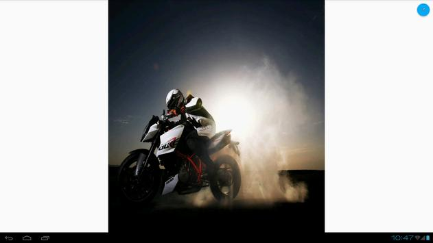 Bikes Wallpapers apk screenshot