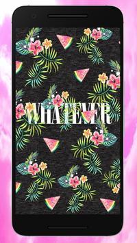 Girly Wallpapers apk screenshot