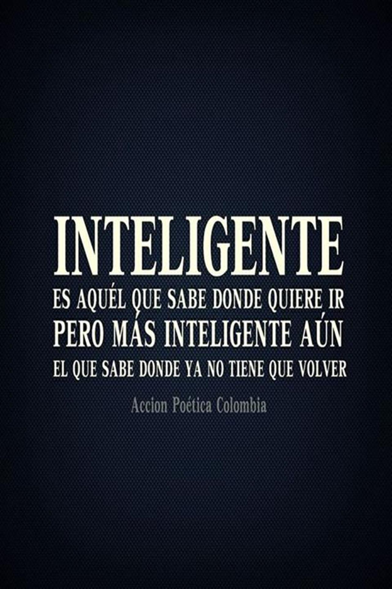 Frases Inteligentes En Español For Android Apk Download