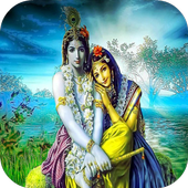 Krishna Wallpapers icon