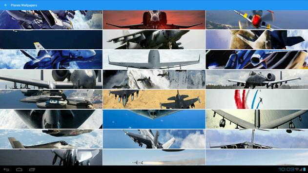 Planes Wallpapers poster