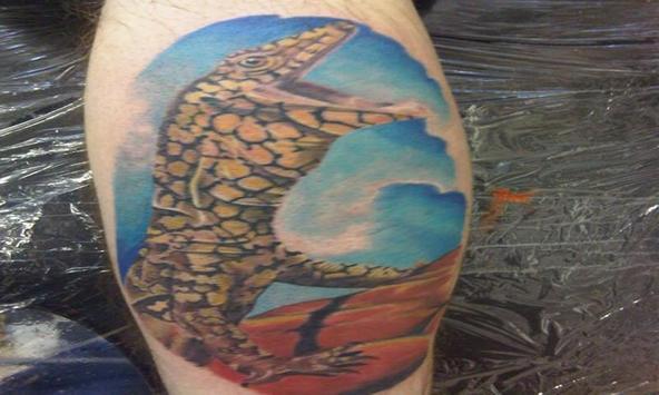 Reptile Tattoos screenshot 3