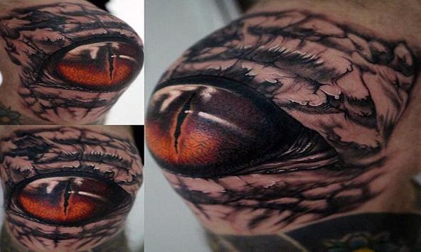 Reptile Tattoos screenshot 7