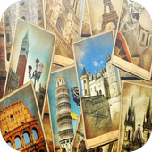 Travel Wallpapers icon