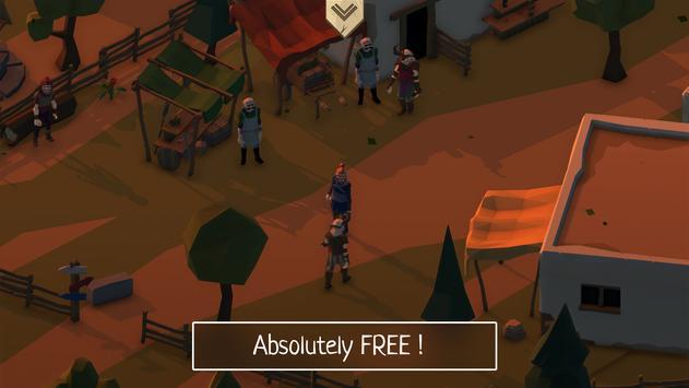 Slash of Sword screenshot 11