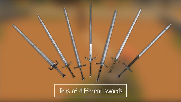 Slash of Sword screenshot 13
