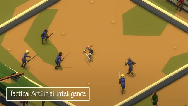 Slash of Sword imagem de tela 2