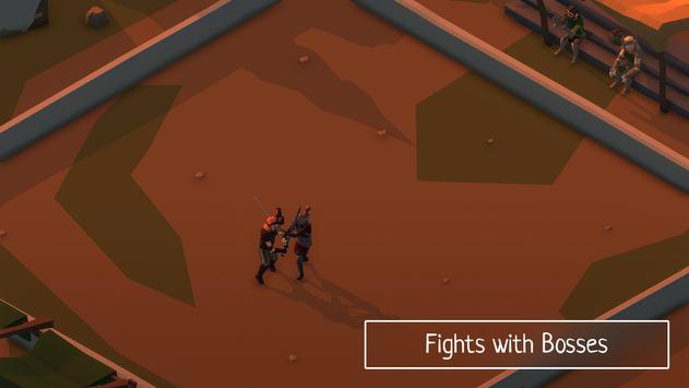 Slash of Sword screenshot 3