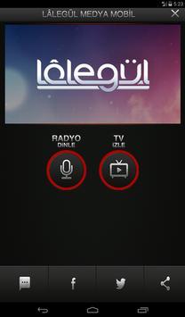 LALEGÜL TV apk screenshot