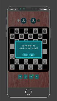 Checkers 2018 apk screenshot