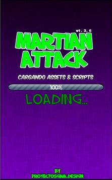 MartianAttack poster