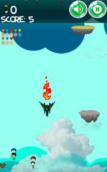 MartianAttack screenshot 3