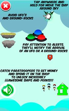 MartianAttack screenshot 5
