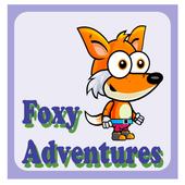 Foxy Adventures icon