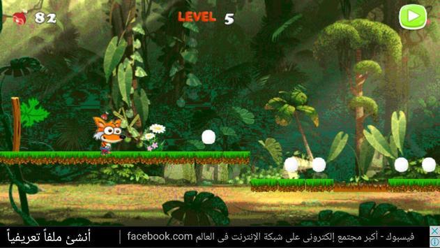 Foxy Adventures apk screenshot