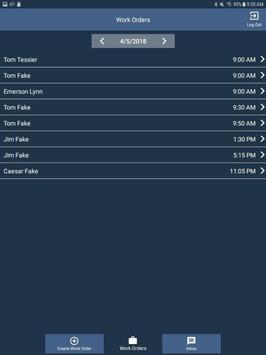 DataMate Web apk screenshot