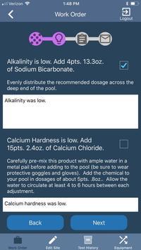 WaterLink Connect apk screenshot