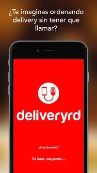 DeliveryRD poster