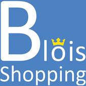 Blois Shopping icon