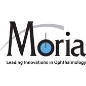 Moria Surgical 圖標