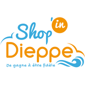 Shop'In Dieppe icon
