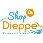 Shop'In Dieppe ikona