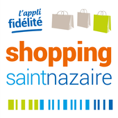 Shopping Saint-Nazaire 圖標