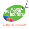 Le Plessis Robinson Boutik's आइकन