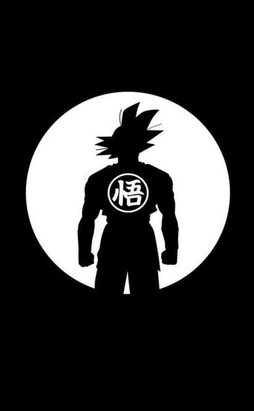 Free Goku Wallpaper Hd Collections For Android Apk Download