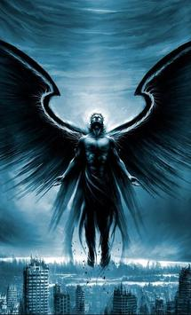 Free Dark Angel Wallpaper HD Collection screenshot 4