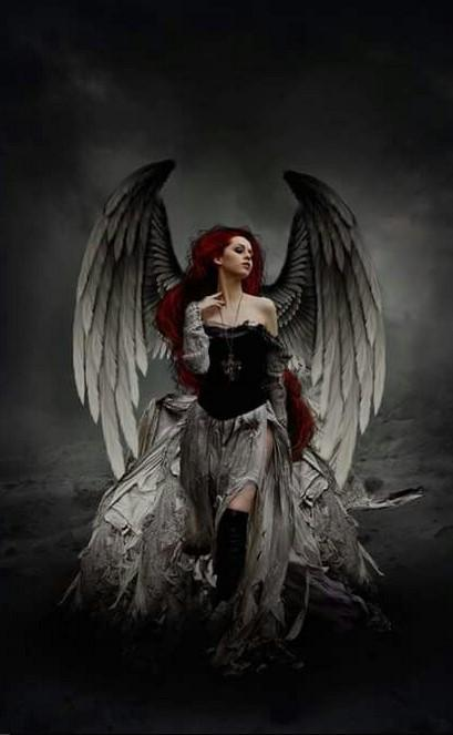Free Dark Angel Wallpaper Hd Collection For Android Apk Download
