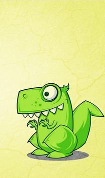 Free Dinosaur Wallpaper HD for Android screenshot 2