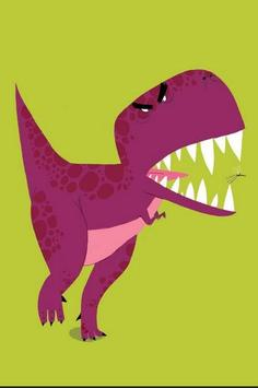 Free Dinosaur Wallpaper HD for Android screenshot 5