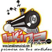La Makina Musical icon